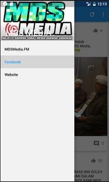 2 Schermata MDS Media