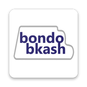 Bondo bkash icon