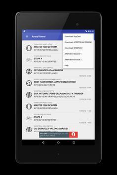 Arena4Viewer screenshot 12