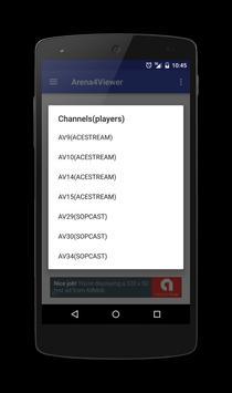 Arena4Viewer screenshot 2