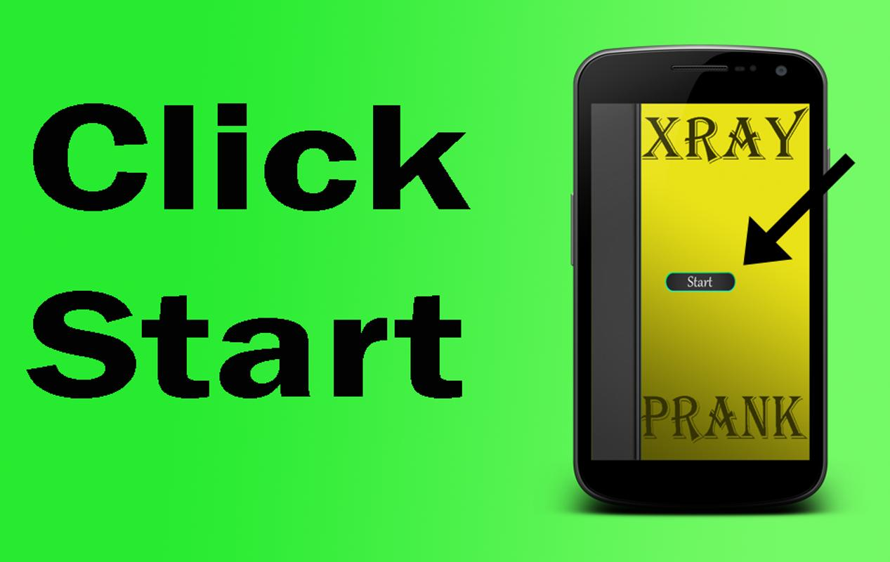 X ray app for android phones