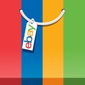Pocket Auctions eBay icon