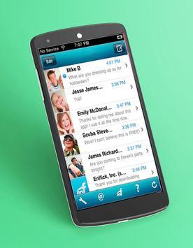 TextNow free calls & text tips apk screenshot