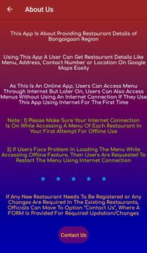 EatBuzz - Bongaigaon Restaurants screenshot 2