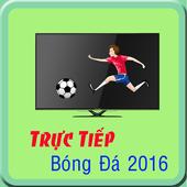 Xem Bong Da TV - Truc Tiep icon