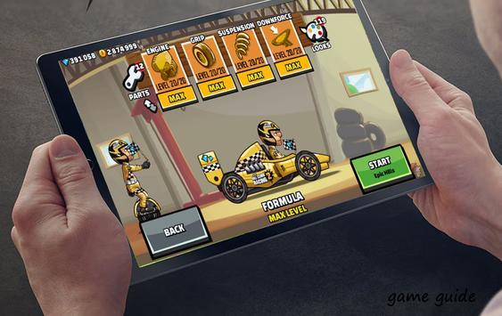 Guide Hill Climb Racing 2 screenshot 3
