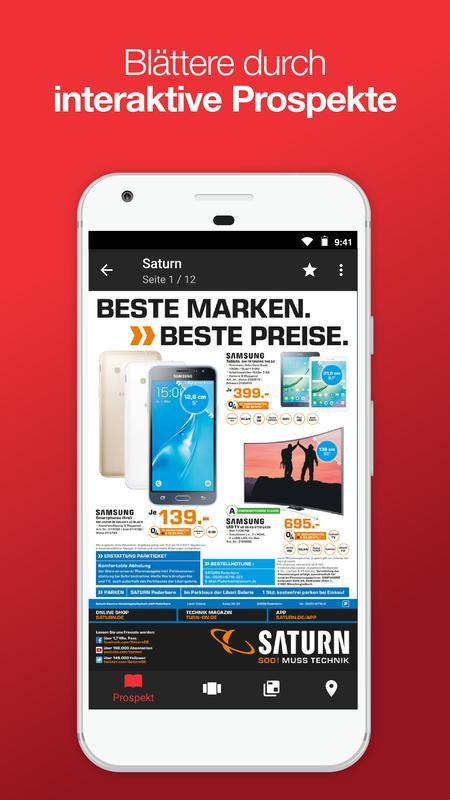 kaufda prospekte angebote ffnungszeiten apk download free shopping app for android. Black Bedroom Furniture Sets. Home Design Ideas