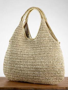 Crochet Bags poster