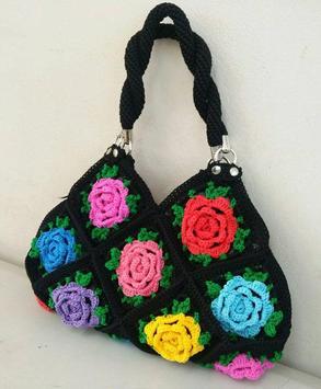 Crochet Bags apk screenshot