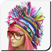 Crochet Hats icon