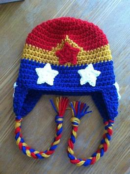 Crochet Hats screenshot 1