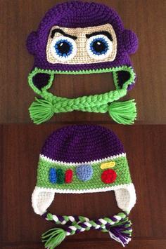 Crochet Hats screenshot 3
