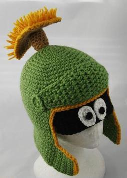 Crochet Hats screenshot 4