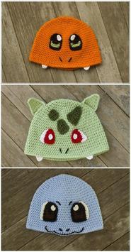 Crochet Hats screenshot 5