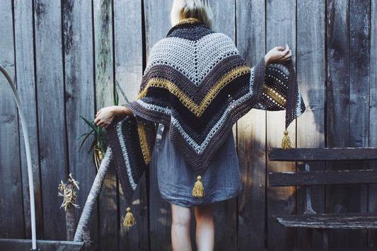 Crochet Patterns poster
