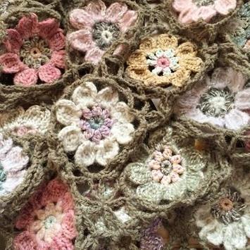 Crochet Patterns screenshot 1
