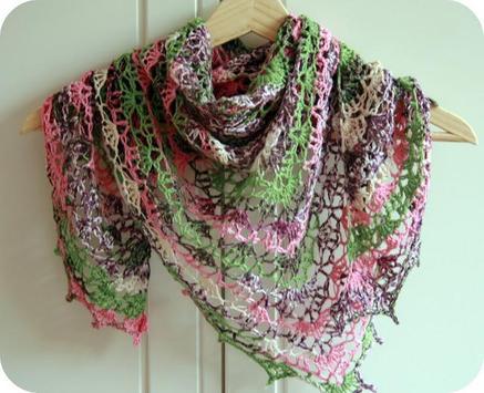Crochet Patterns screenshot 2