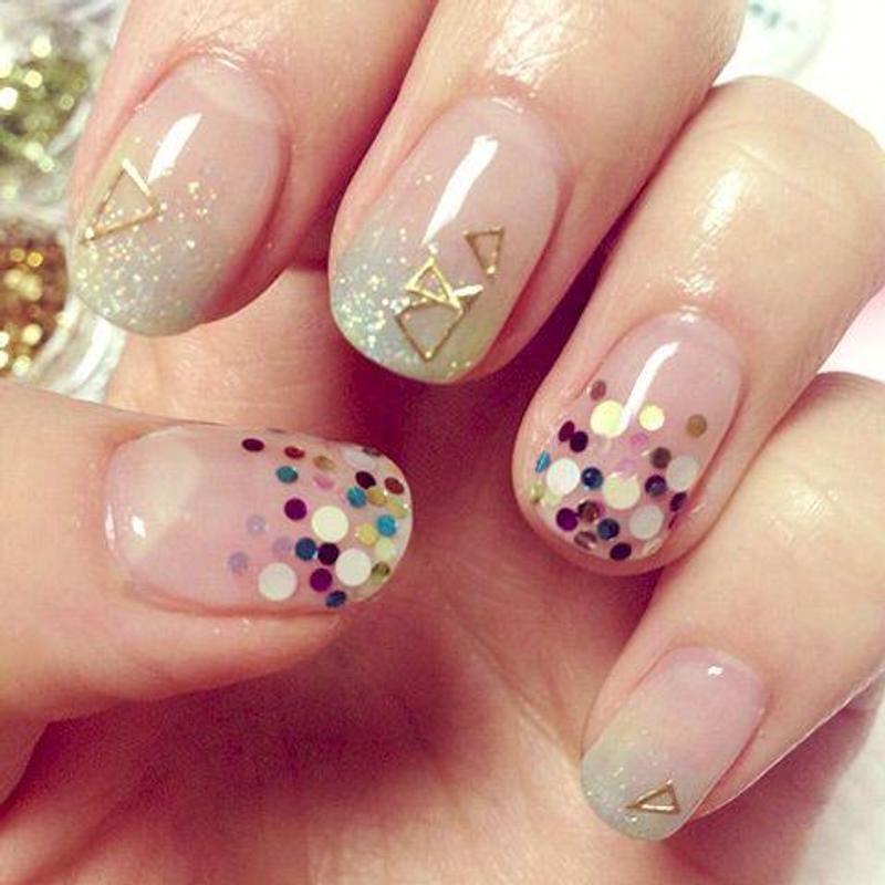 Japanese Nail Art poster ... - Japanese Nail Art For Android - APK Download