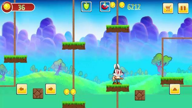 Bonicula Super Adventure apk screenshot