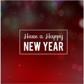 Top SMS Bonne  Année 2017 icon