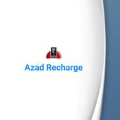 Azad Recharge icon