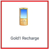 Gold1 Recharge icon