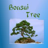 Bonsai Trees App icon