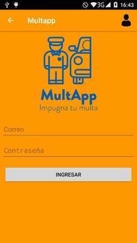 MultApp screenshot 2