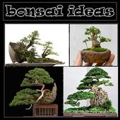 bonsai idea icon