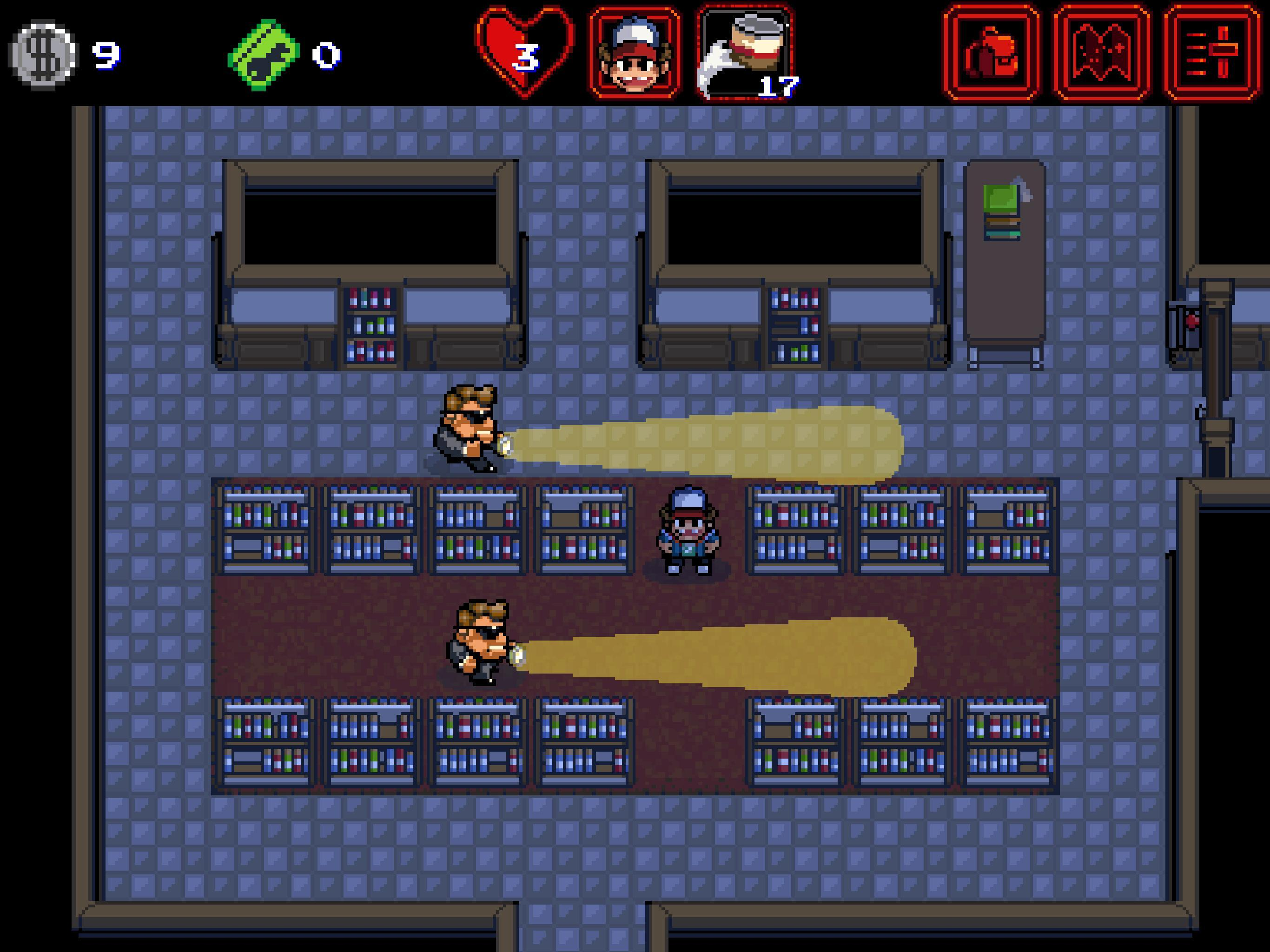 Stranger Things: The Game download app for Android - eenternet