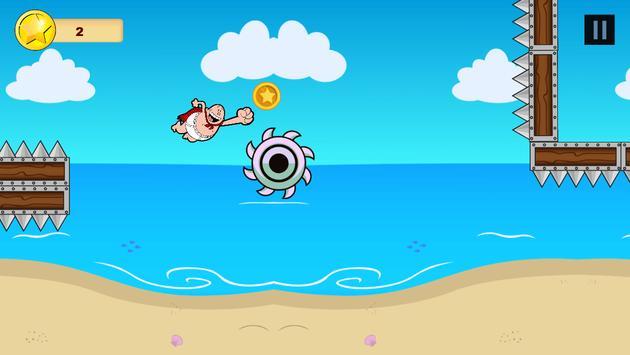 Captain Flying Underpants Adventures screenshot 1