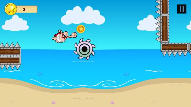 Captain Flying Underpants Adventures screenshot 4