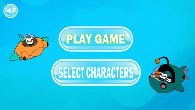 Octomauts Undersea Adventures screenshot 5