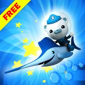 Octomauts Underwater Go icon