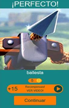 Clash Royale QUIZ Unofficial screenshot 2