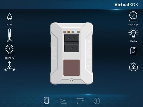 Virtual XDK poster