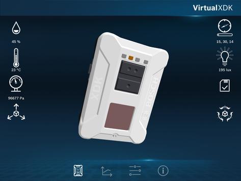 Virtual XDK apk screenshot