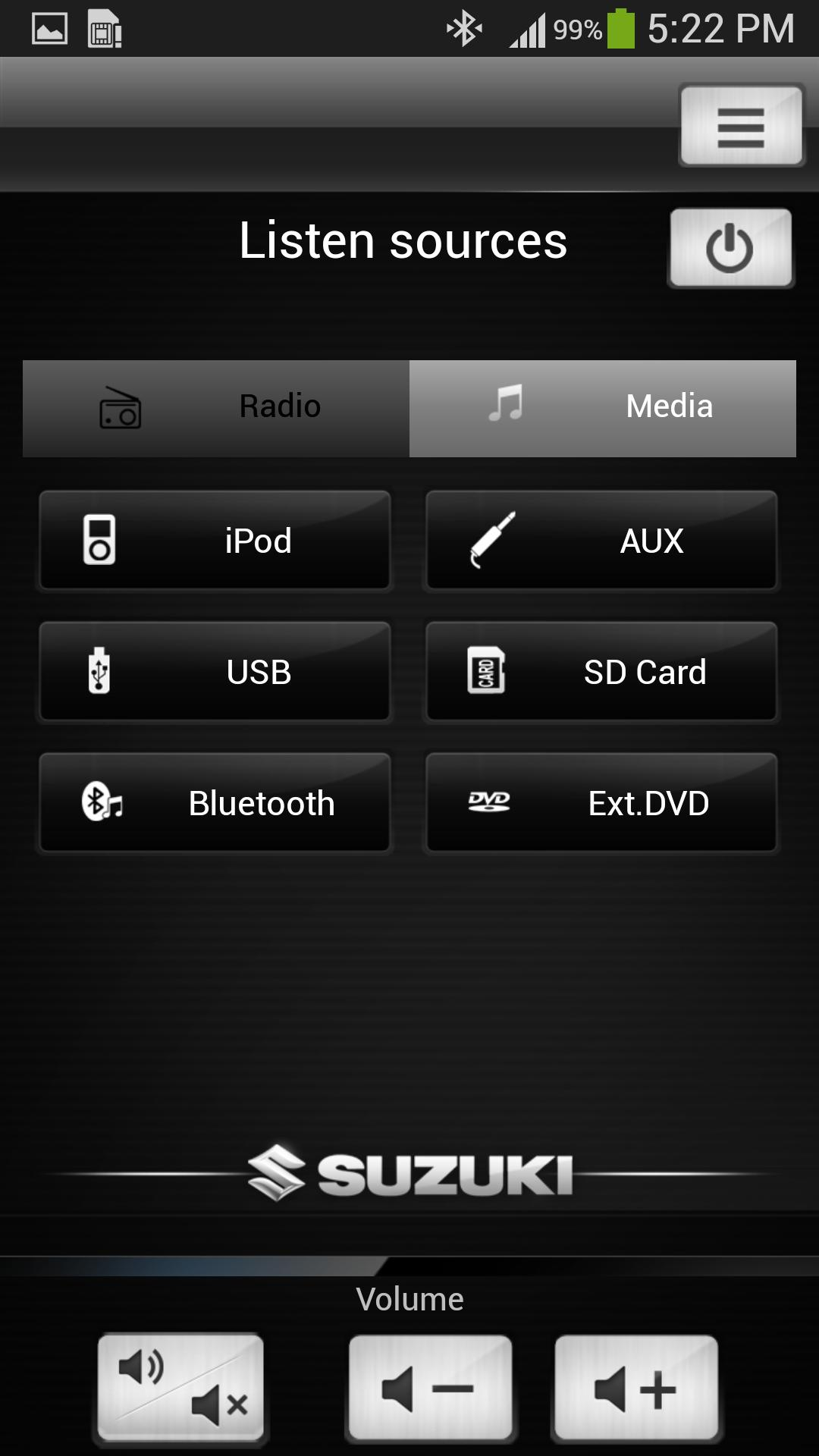 Suzuki Remote Control App for Android - APK Download