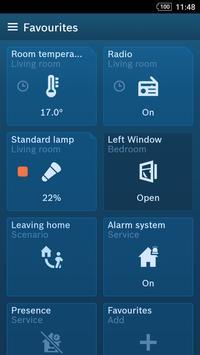 Bosch Smart Home poster