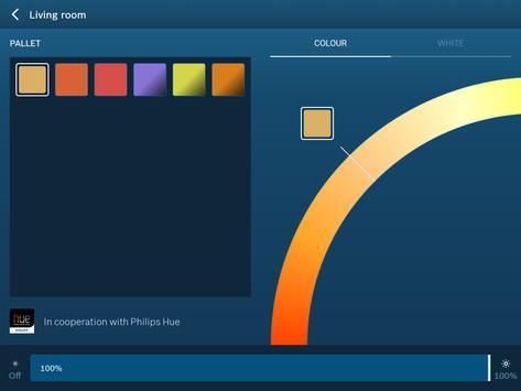 Bosch Smart Home apk screenshot
