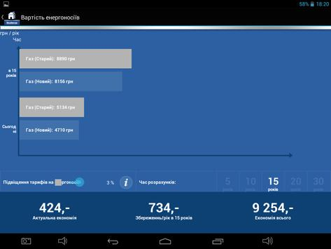 EasyExpert UA screenshot 3