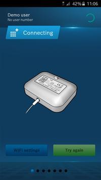 Bosch ProControl StartUp apk screenshot