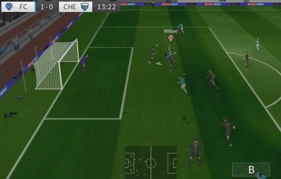 Guide Dream League Soccer apk screenshot