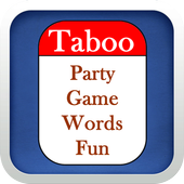 Party Game Taboo icon