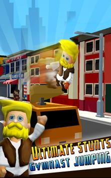 BOB'S ESCAPE: FREE RUN GAME apk screenshot