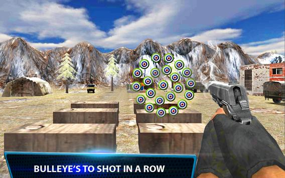 Real Shooting Training School screenshot 9