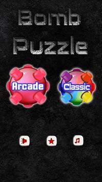 Bomb Puzzle 2017 screenshot 2