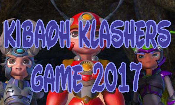 Kibaoh Super Klashers Adventure game apk screenshot