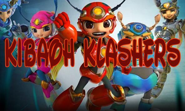Kibaoh Super Klashers Adventure game screenshot 3