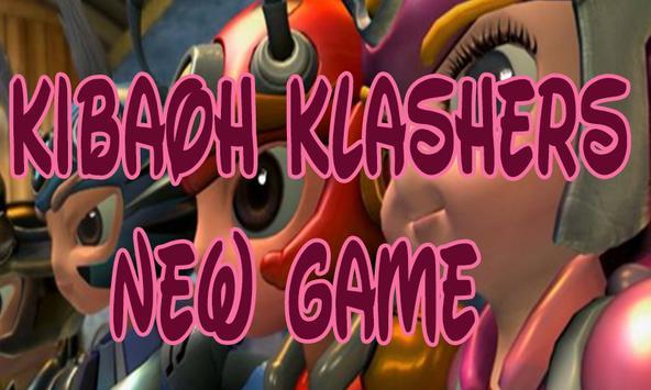Kibaoh Super Klashers Adventure game screenshot 4